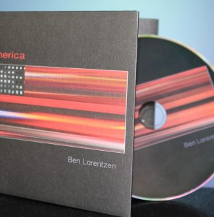 America CD Cover PHYS 1187x1000